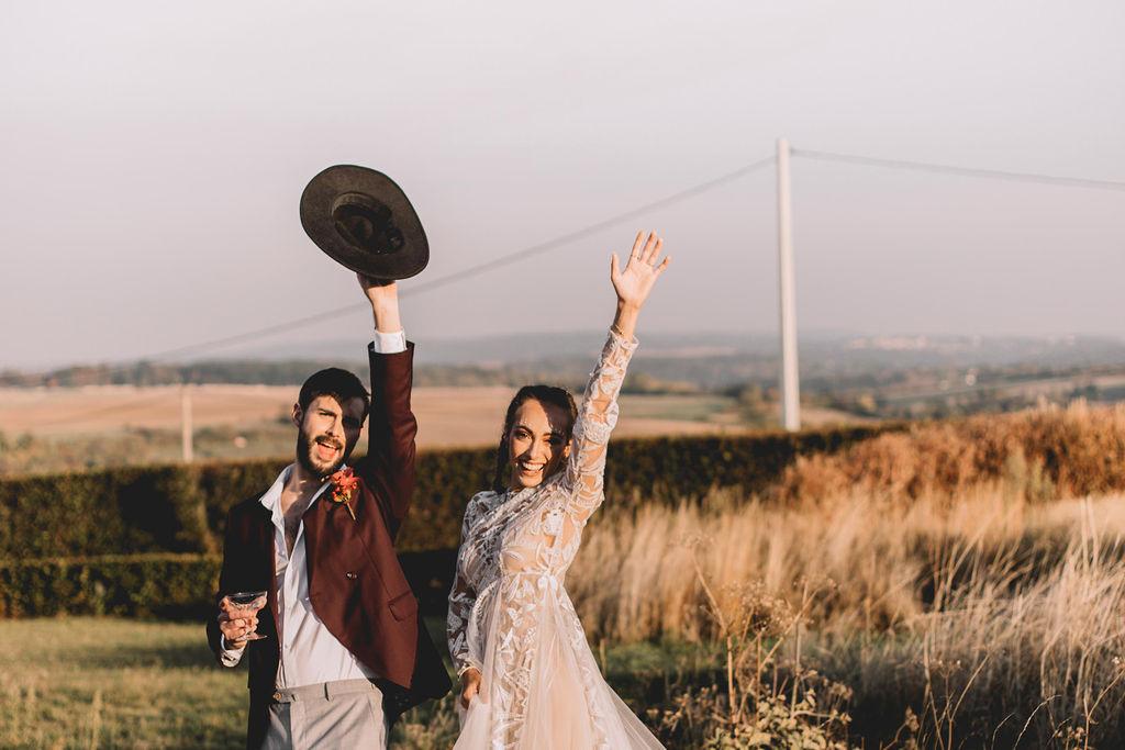 Ma déco aux petits oignons - Mariage Coachella - Les Bonnes Joies