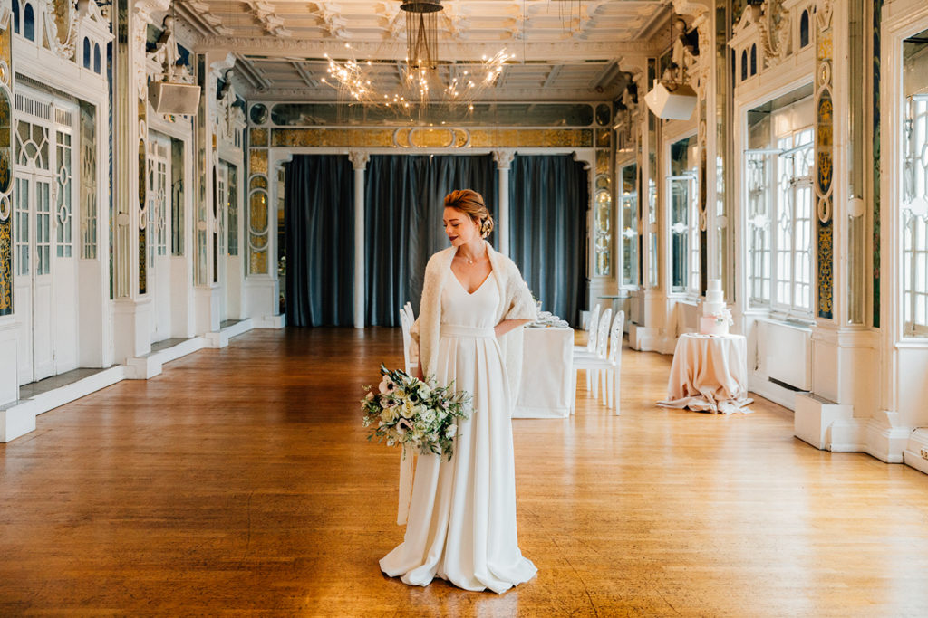 Paris wedding photographer / elopement / wedding designerfrance